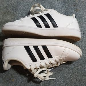 adidas Shoes - ADIDAS CLOUDFOAD ADVANTAGE SHOES